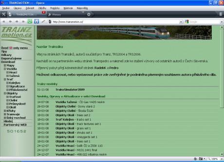 http://www.trainzmotion.cz/